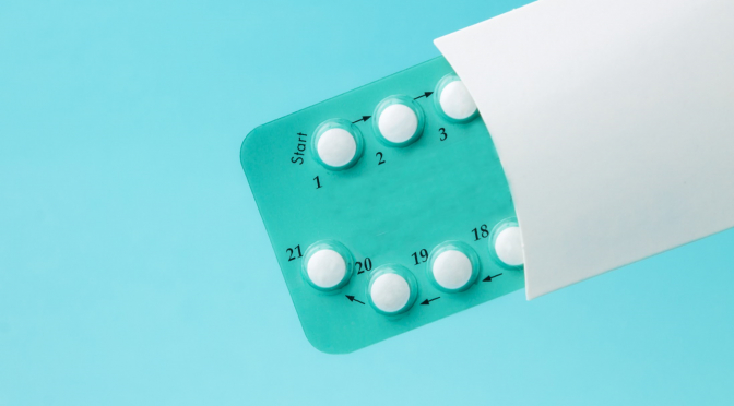 Learn more about what to expect when taking the pill.