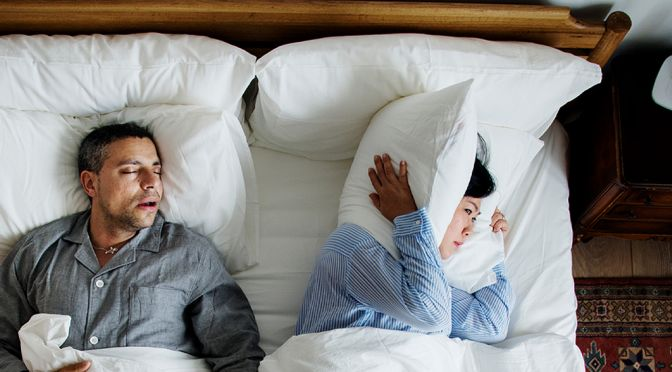 Read on for tips to reduce snoring.
