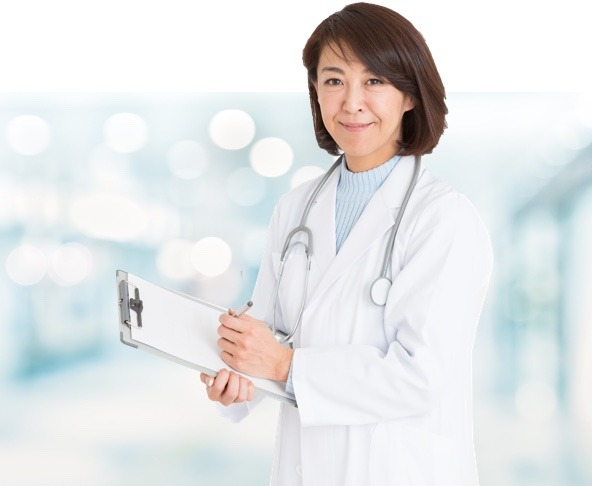 Team of experienced doctors and nurses to manage your chronic disease