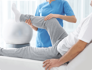 Home based occupational therapy services with Doctor Anywhere