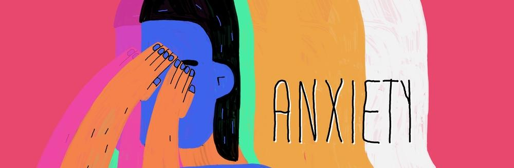 Learn how to manage anxiety with these simple tips