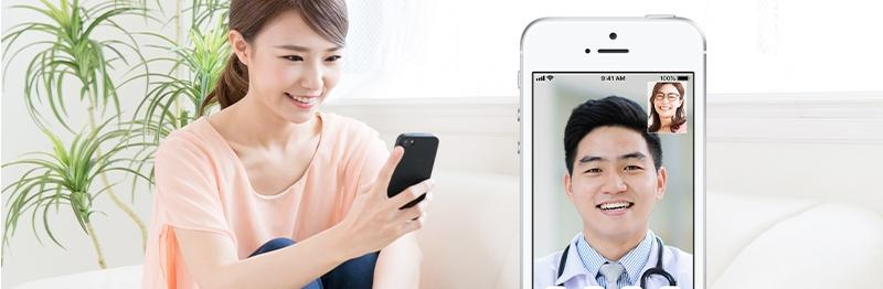 Doctor Anywhere has launched a COVID-19 Medical Advisory Clinic, available in Singapore, Thailand and Vietnam.