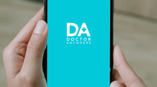 Doctor Anywhere has secured a US$27m Series B financing round.