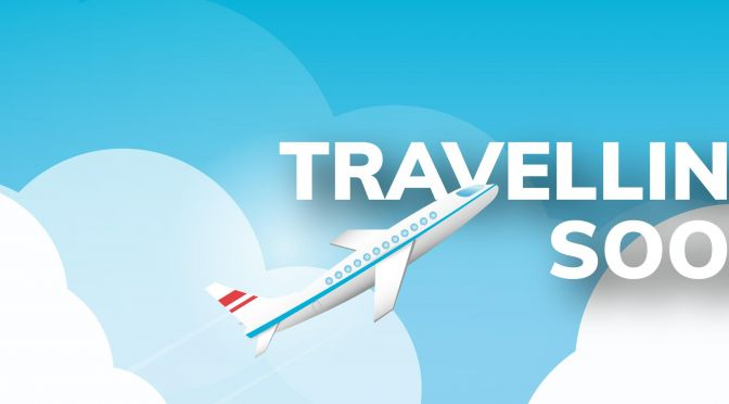 Stay healthy when you're travelling with these must-haves in your travel medical kit.