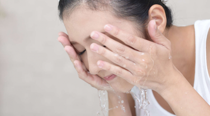 Keep your skin looking radiant with our simple skincare tips.