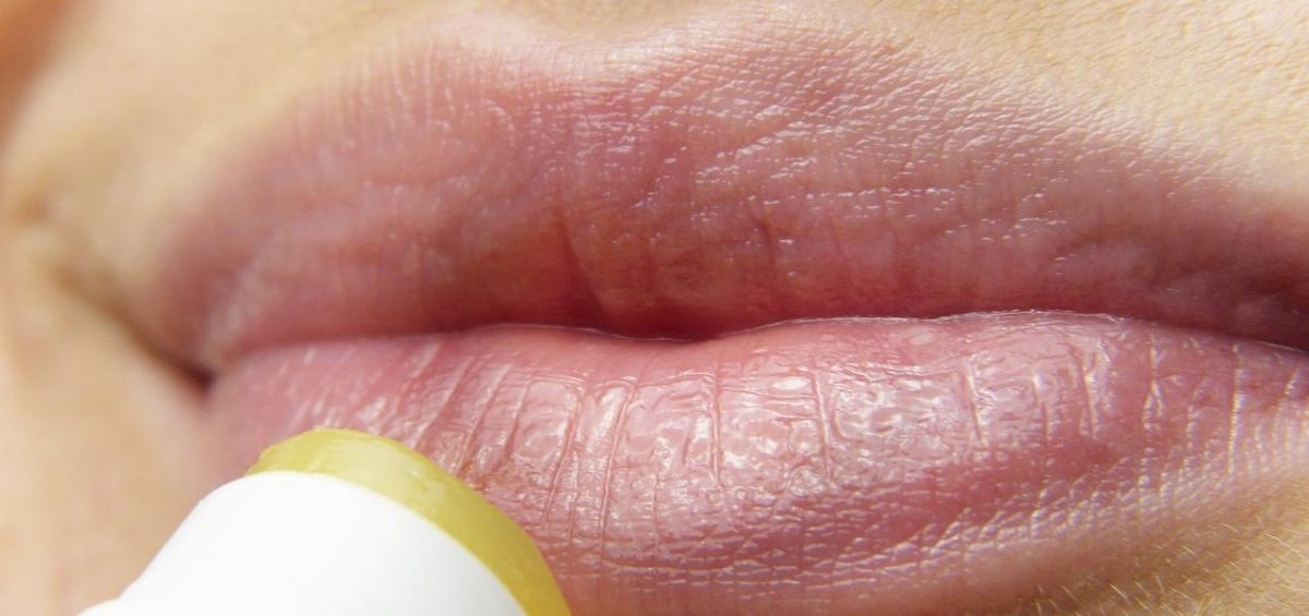Cracked lips, along with other warning signs, may be your body trying to tell you something is wrong.
