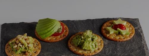 Guilt free snacks for a healthier alternative