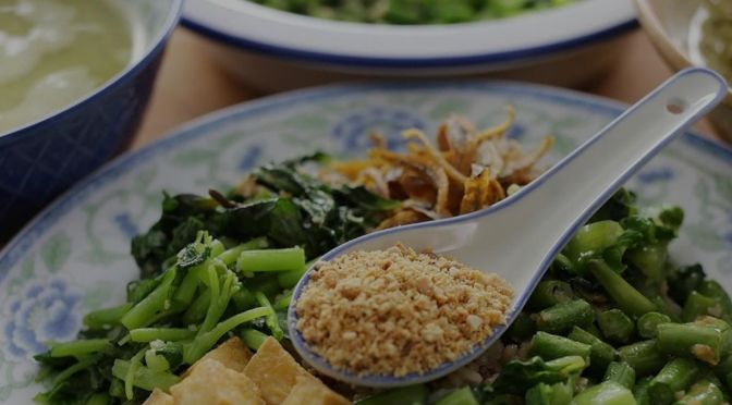 Choose these healthier hawker food alternatives the next time you eat out