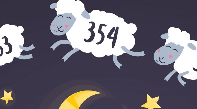 Read on for tips on better sleep at night.