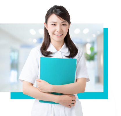 Qualified medical team at Doctor Anywhere