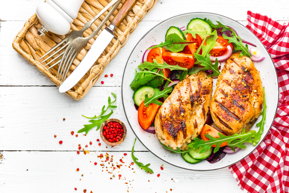 A quick summary on popular weight loss diets