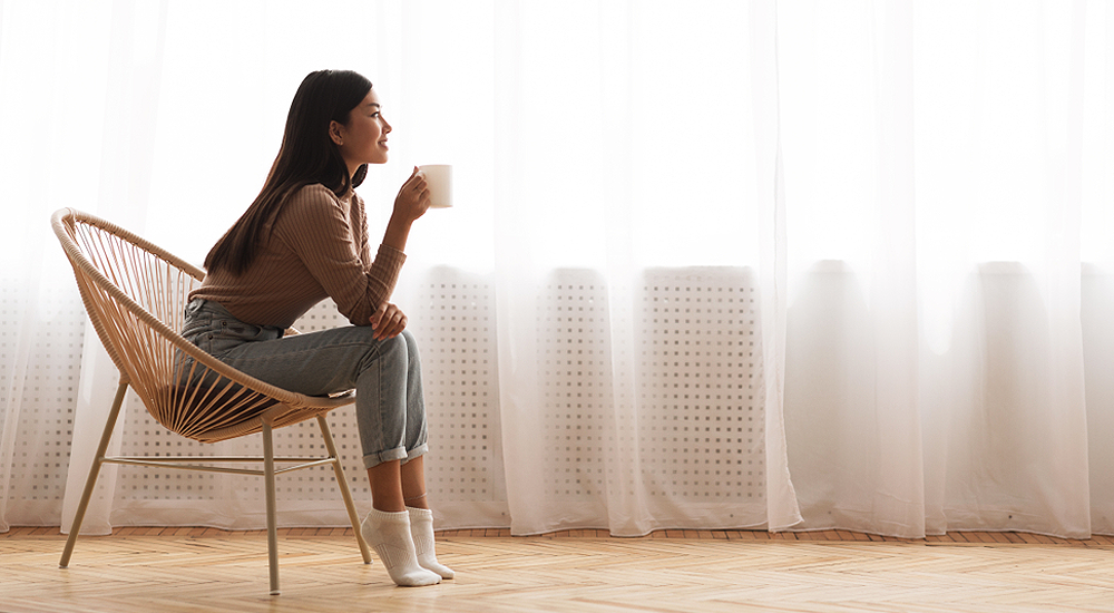 Learn how to start practising mindfulness