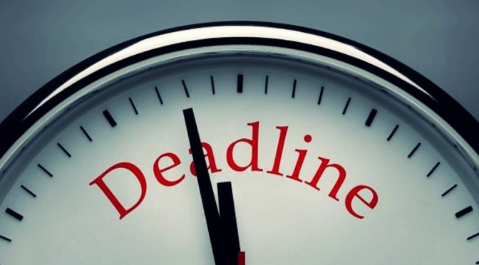Simple tips to overcome procrastination