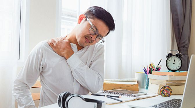 Learn how to spot the signs of chronic inflammation