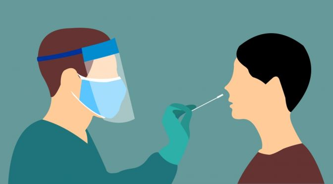 What to expect for the COVID-19 swab test