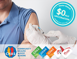 Flu vaccination with Doctor Anywhere, $0