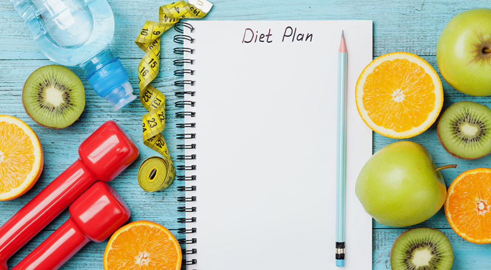 Learn more about healthy vs unhealthy weight loss plans