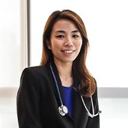 Dr Michelle Phua