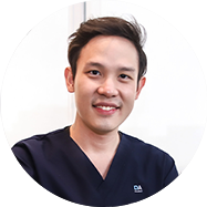 Dr Raymond Ong, Doctor