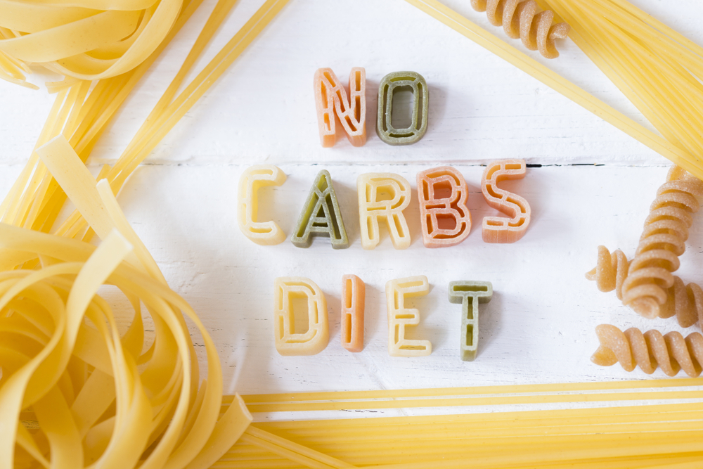 Removing an entire food group may result in you lacking nutrients that you need for a balanced diet.