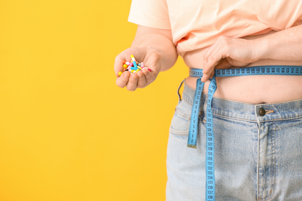 Taking weight loss products may end up having a negative impact on your health as well as weight loss journey.