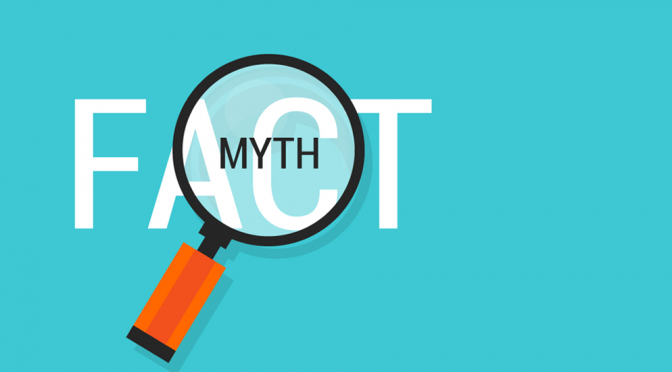 Uncover some health myths with us