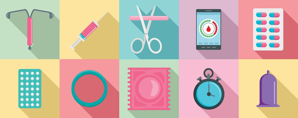 Contraceptives and Birth Control Options in Singapore