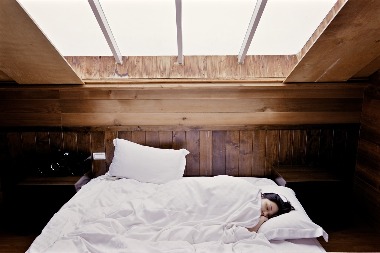 Getting adequate sleep is important to boosting your mental performance