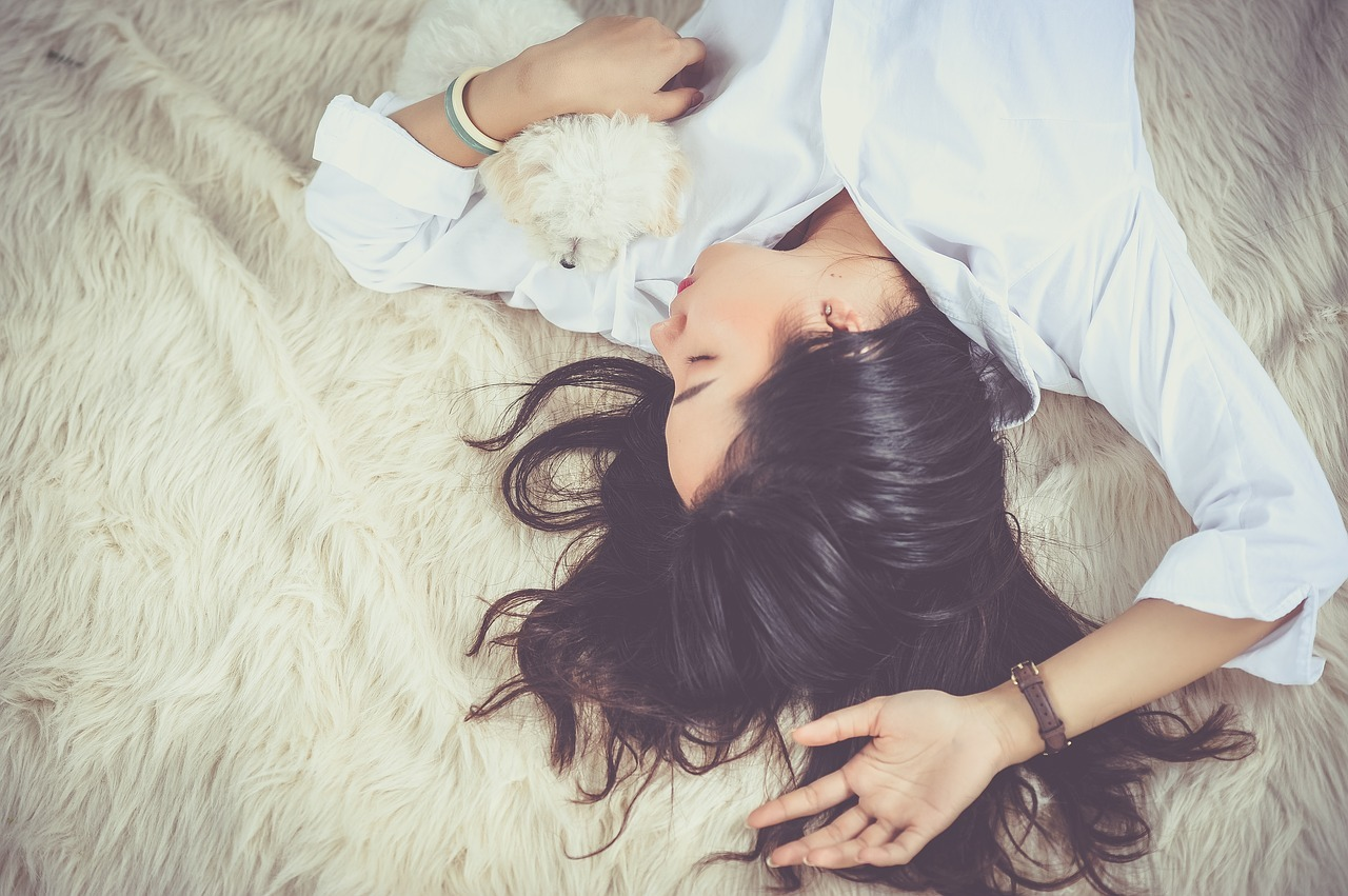 Sleep is key for keeping healthy, as well as to lose weight