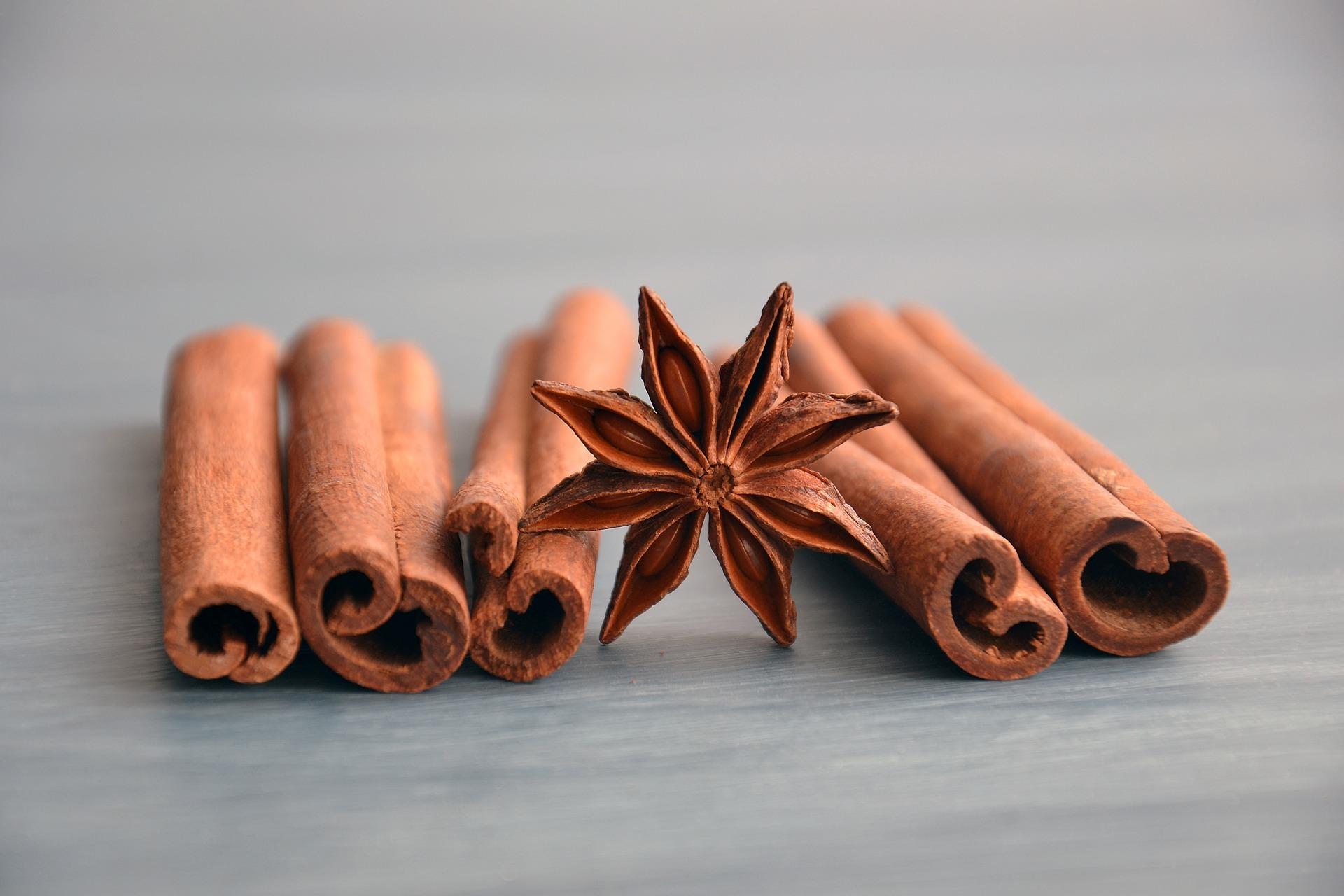 Cinnamon may be a good sugar alternative