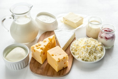 Many Asians are actually lactose intolerant