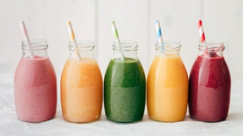 Juice cleanse may mean losing important nutrients as well as fibre