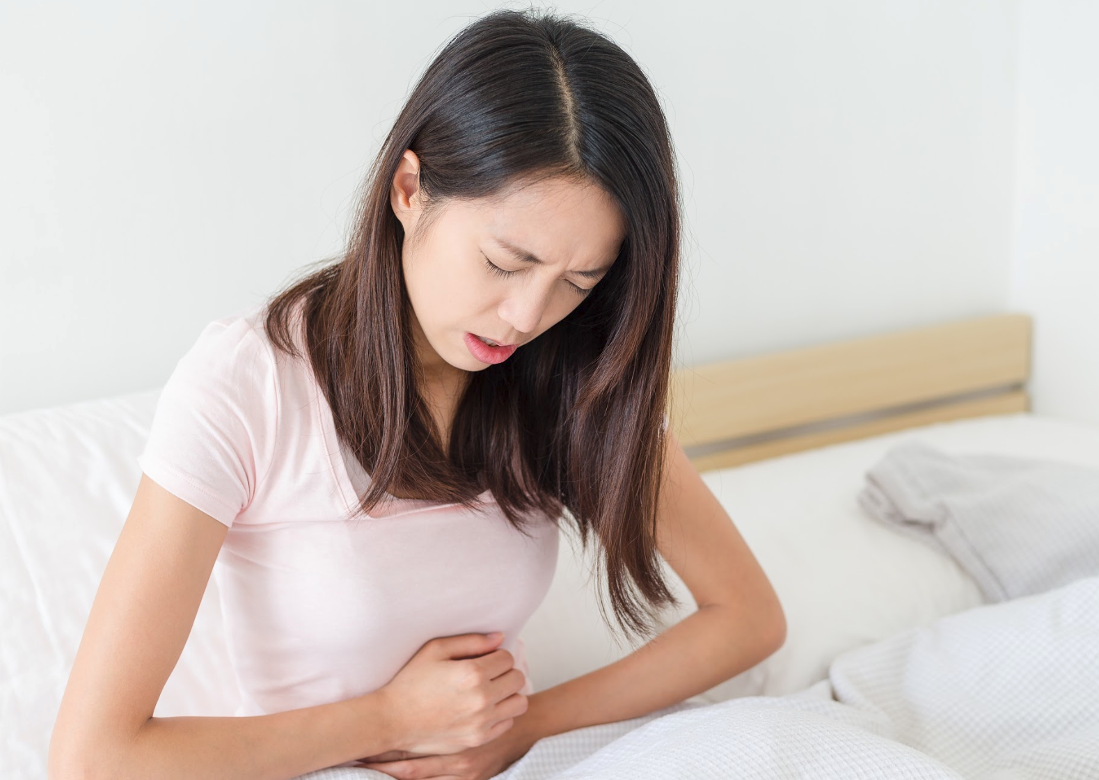 The pill can help with your menstrual cycle as well.