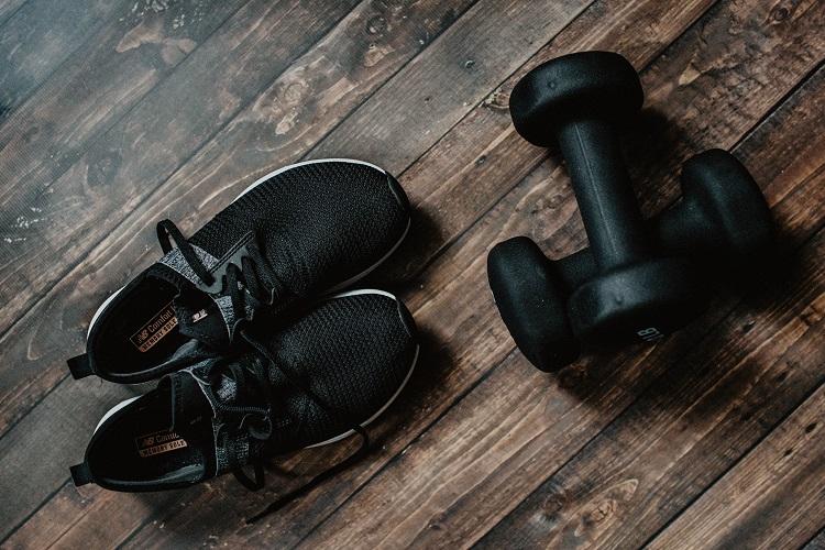Create new routines, like exercise breaks instead of smoke breaks