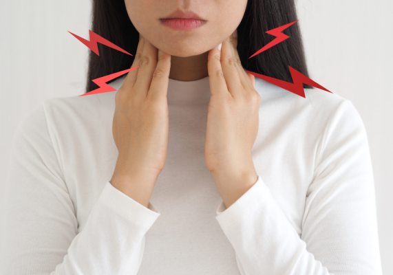 Learn more about thyroid disorder in Singapore