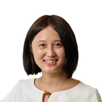 Carol Wang: Senior Associate, Novo Holdings Equity Asia