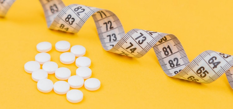 Taking diet pills is not the best way for effective weight loss