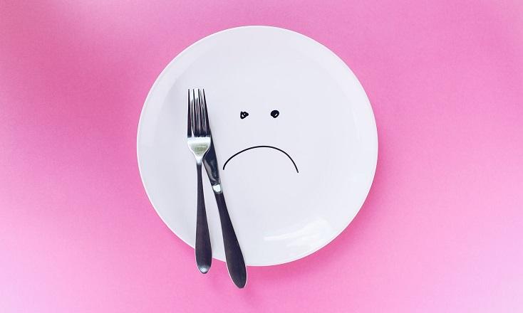 Food Myth: Eat Less, Move More