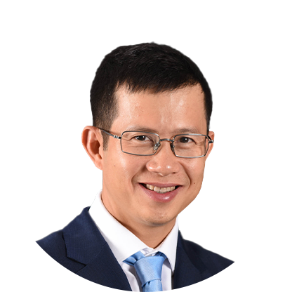 Kien Nguyen: Co-Founder and Partner, Asia Partners