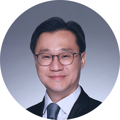 Lawrence Low: Managing Partner, EDBI Board Observer