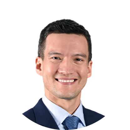 Oliver Rippel: Co-Founder and Partner, Asia Partners