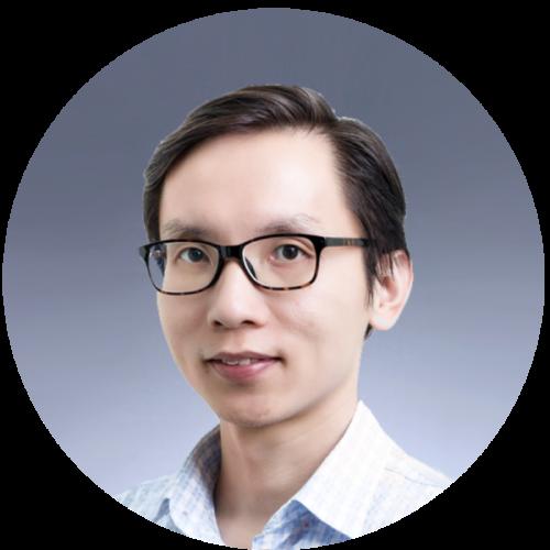 Ong Jeong Shing: Partner, EDBI