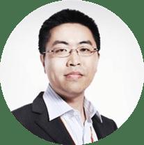 Jack Liang: Partner, Kamet Capital Board Member