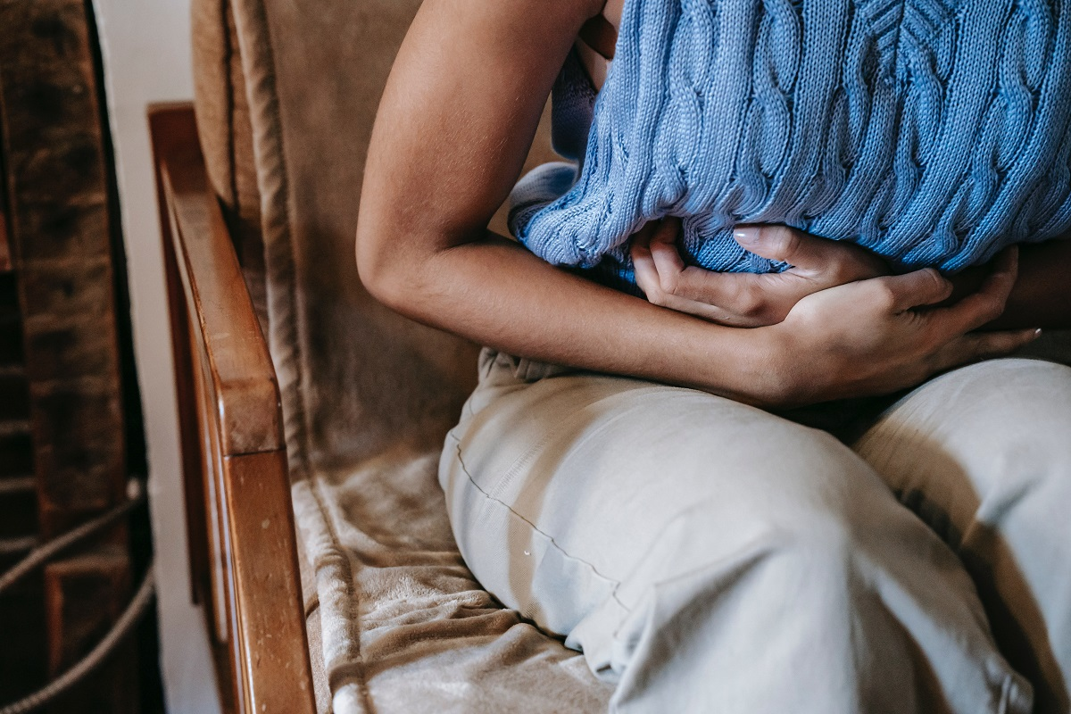 Tips on how to deal with period cramps and period pains